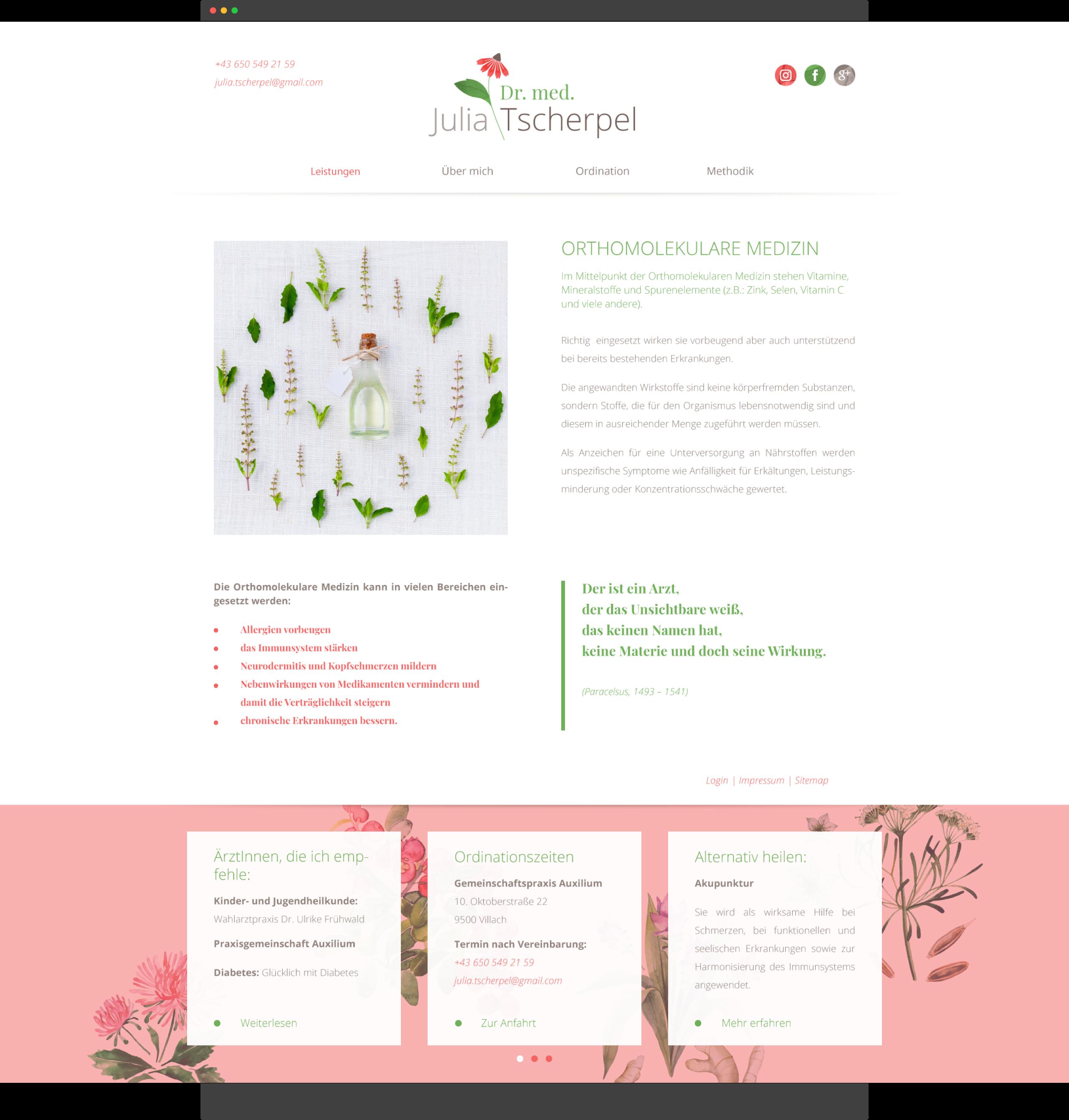 soha_DrTscherpel-Website